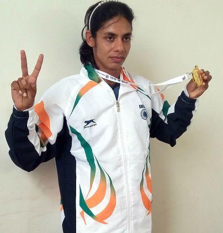 Nirmala Sheoran Image