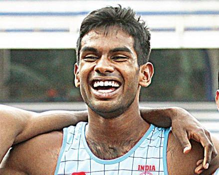 Dharun Ayyasamy HD Picture