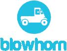 Blowhorn Logo
