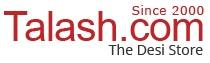 Talash.com Logo