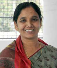 Paritala Sunitha Photo