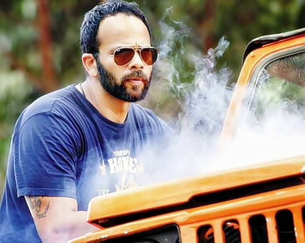 Rohit Shetty HD Wallpaper