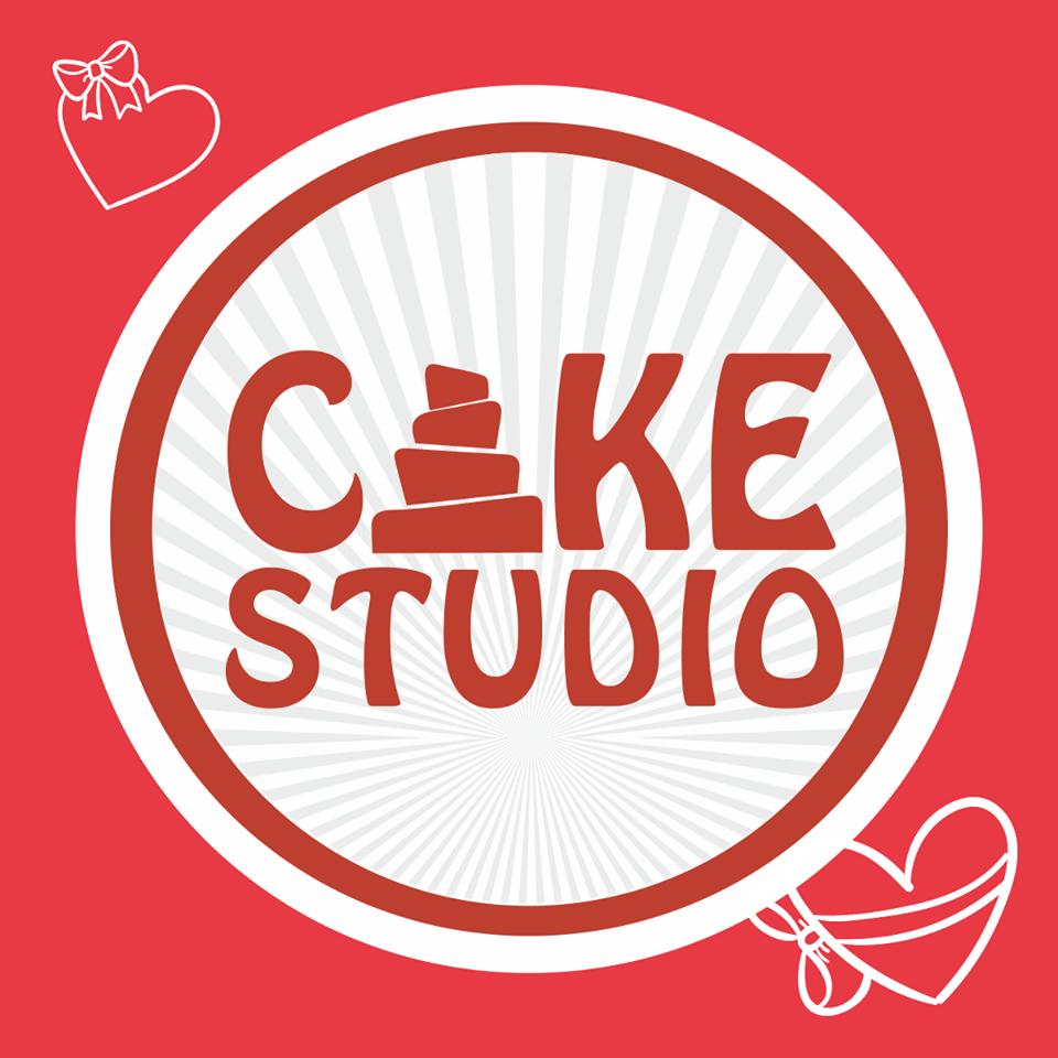 Cake Studio Logo