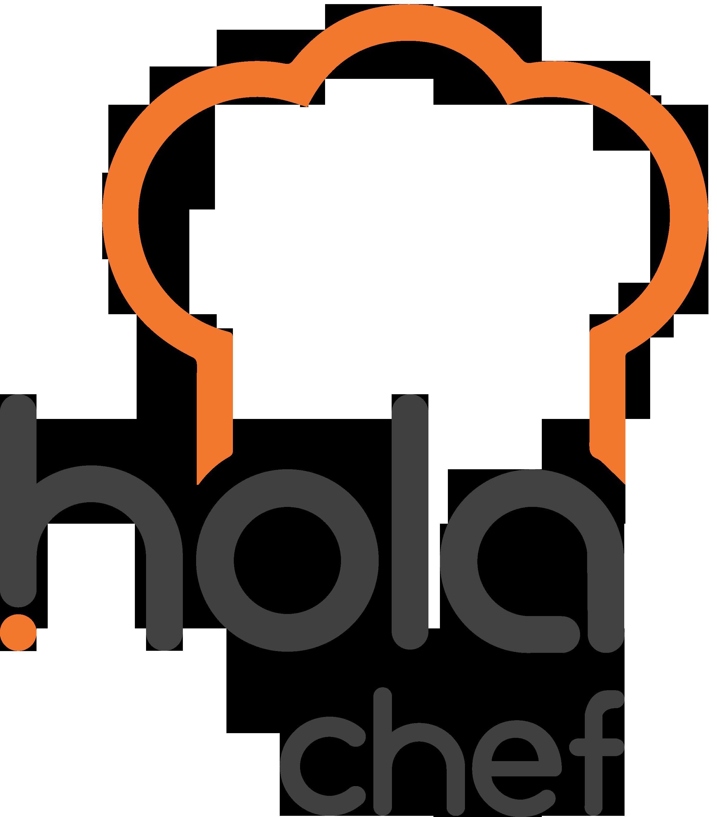 Holachef Logo