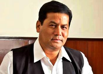 Sarbananda Sonowal HD Image