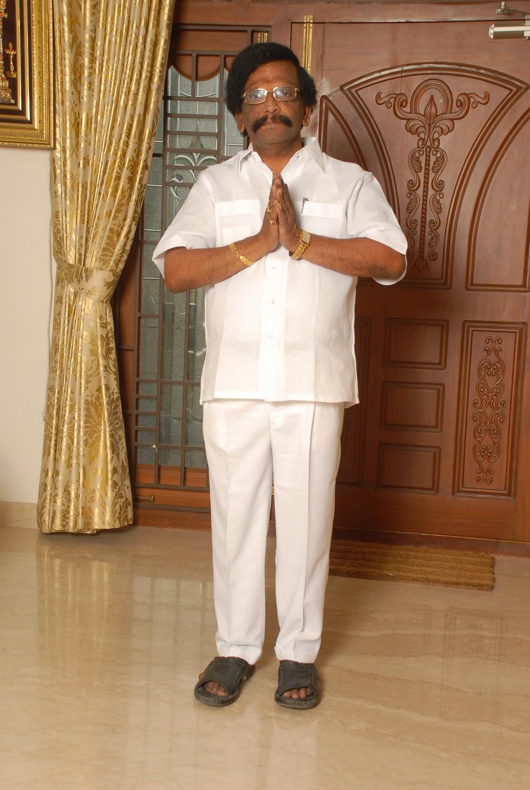 Raghava Rao Sidda Image