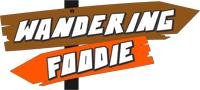 Wandering Foodie Logo