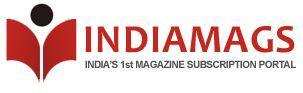 IndiaMags Logo