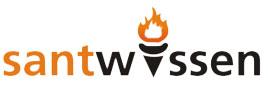 Santwissen Logo