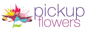 PickupFlowers.com Logo