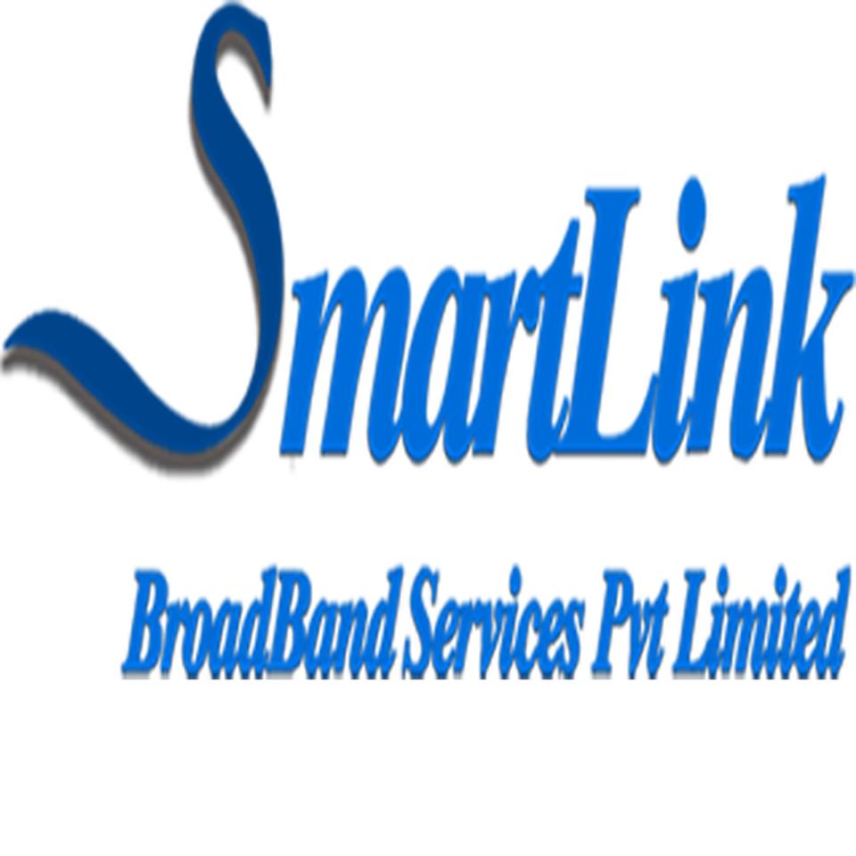 SmartLink Broadband Logo
