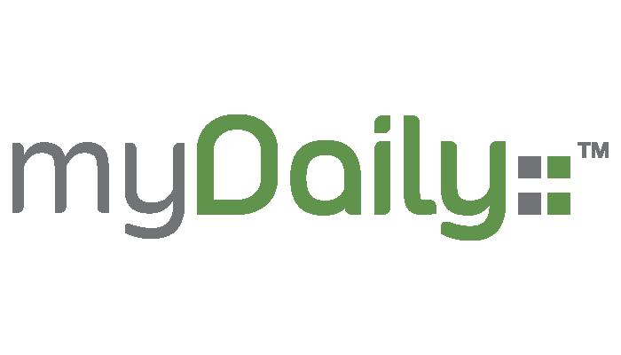 myDaily Meal Logo