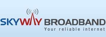 Skyway Broadband Logo