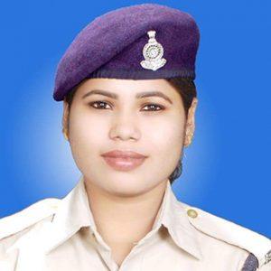 Smita Tandi Picture