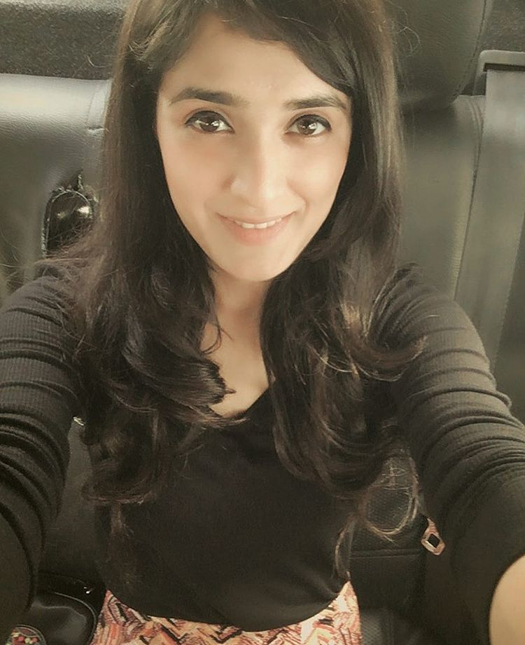 Pankhuri Awasthy TV Actress Image