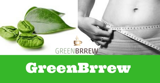 GreenBrrew Green Coffee Logo Picture