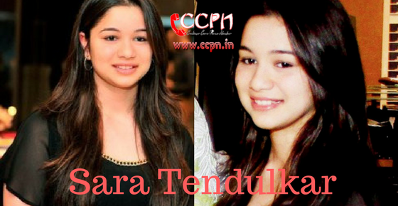 How to Contact Sara Tendulkar