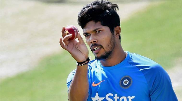 How to Contact Umesh Yadav