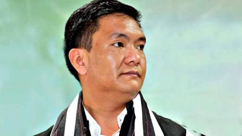 How to Contact Pema Khandu