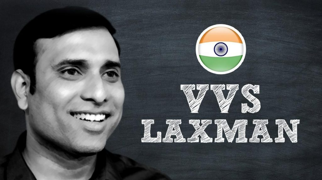 How to Contact VVS Laxman