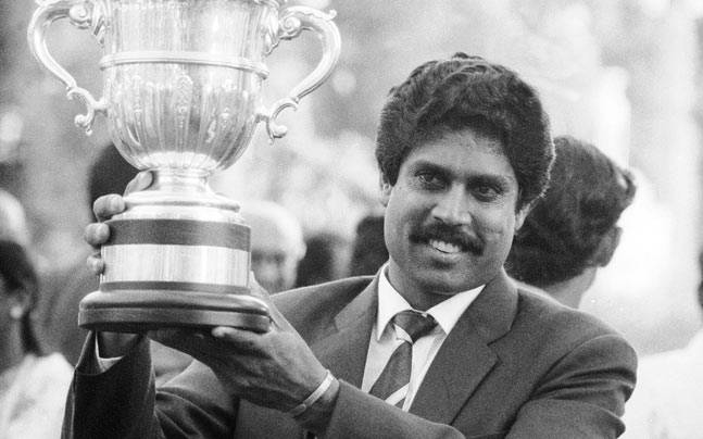 How to Contact Kapil Dev