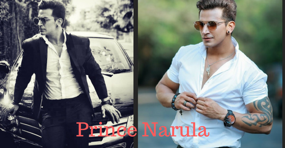 How to Contact Prince Narula