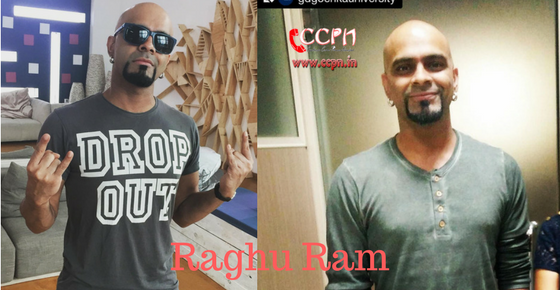 How to Contact Raghu Ram