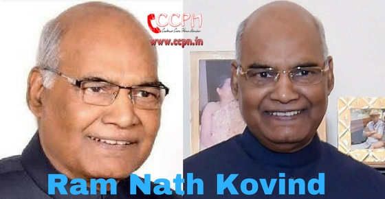 Ram Nath Kovind HD Image