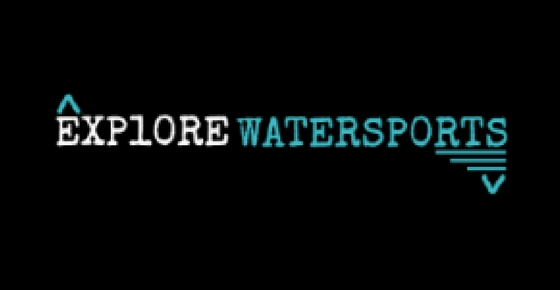 Explore Watersports Logo