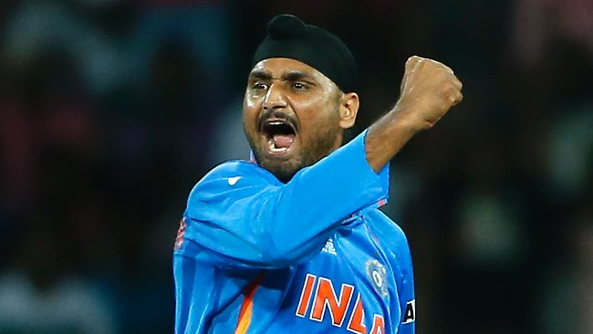 How to Contact Harbhajan Singh