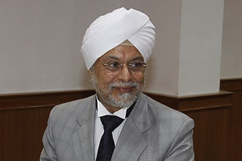How to Contact Jagdish Singh Khehar