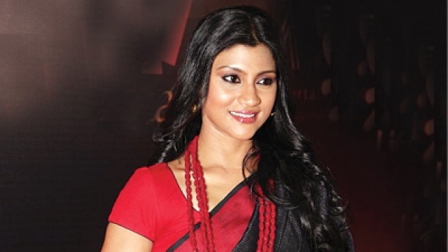 How to Contact Konkona Sen Sharma