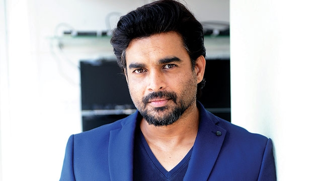 How to Contact R. Madhavan