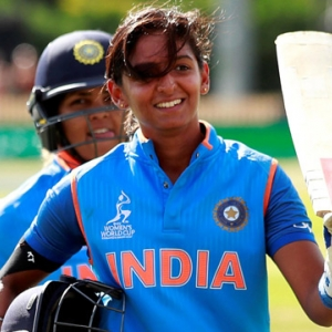 How to Contact Harmanpreet Kaur