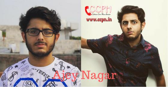 How to Contact Ajey Nagar