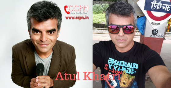 How to Contact Atul Khatri