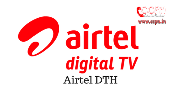 How to Contact Airtel DTH