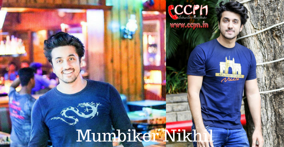 How to Contact Mumbiker Nikhil