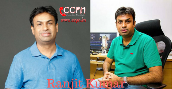 How to Contact Ranjit Kumar