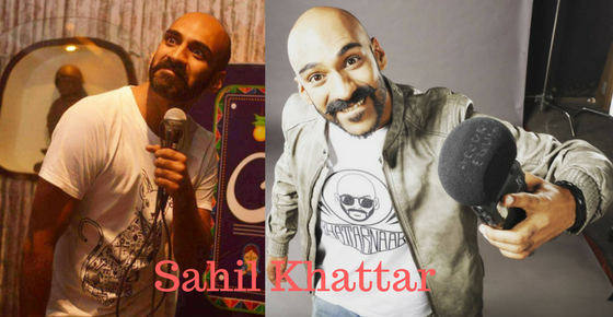 How to Contact Sahil Khattar