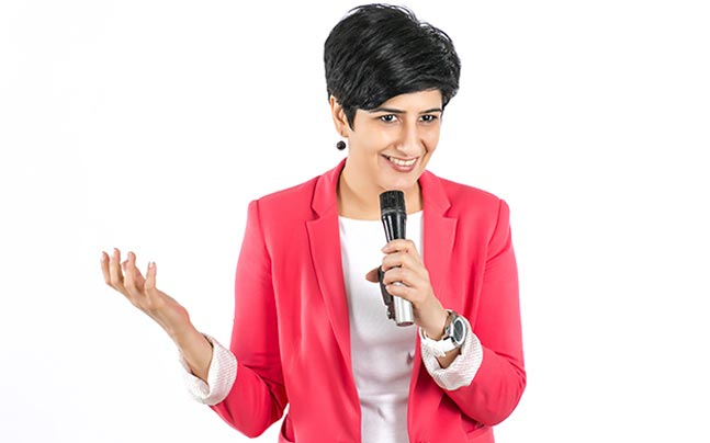 How to Contact Neeti Palta
