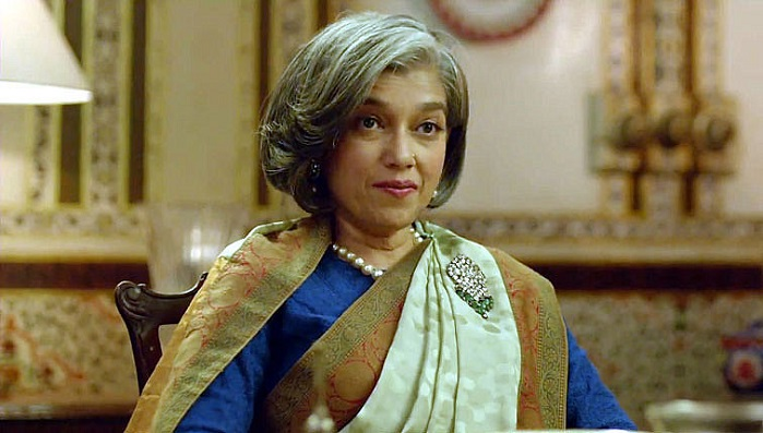 How to Contact Ratna Pathak Shah