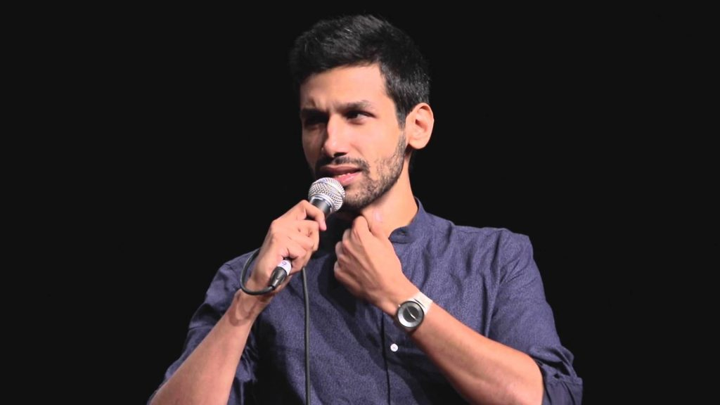 How to Contact Kanan Gill