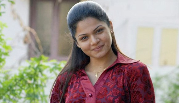 Anuya Bhagvath Image
