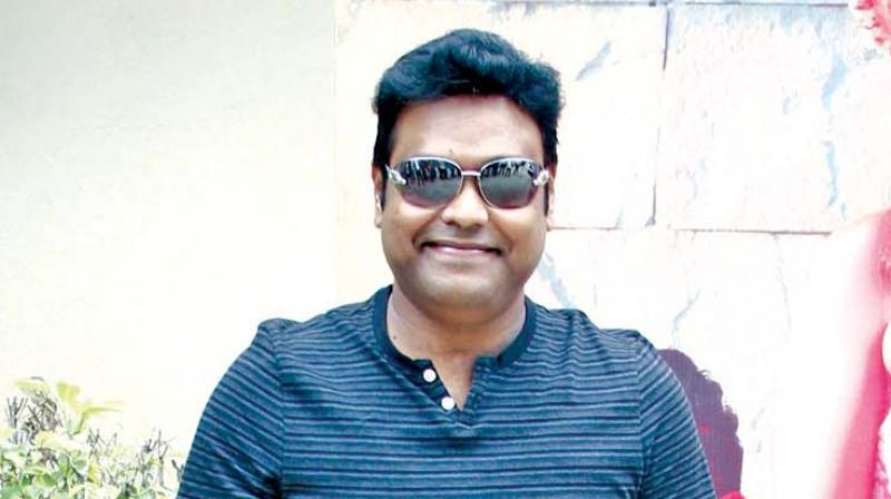 Harris Jayaraj Image