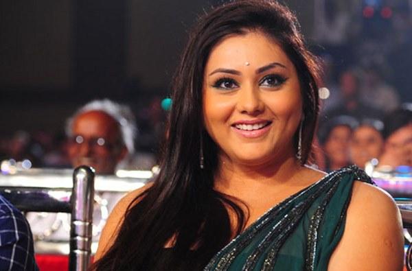 Namitha Image