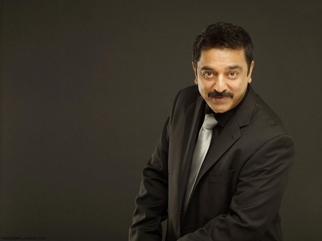 Kamal Haasan Image