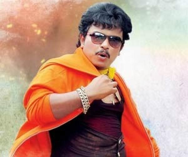 Sampoornesh Babu Image