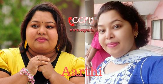Aarthi Image