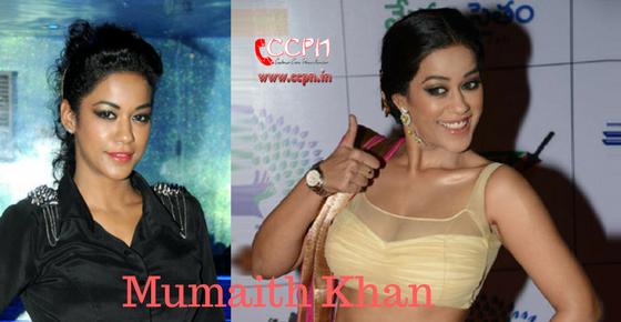 Mumaith Khan Image
